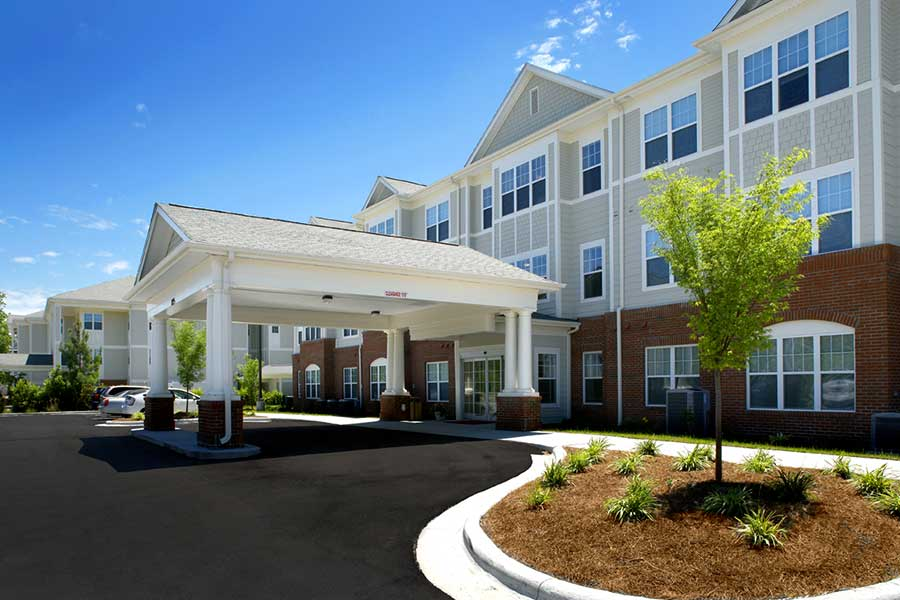 KMW Builders Senior Living