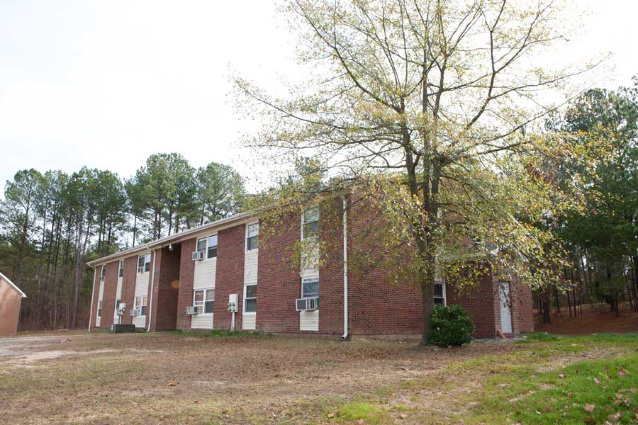 Colony Place Rehab Project KMW Commercial Rehab Experts in North Carolina