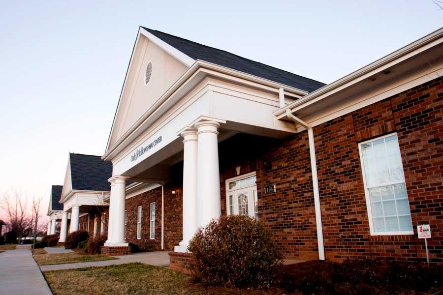 KMW Commercial Builders in NC