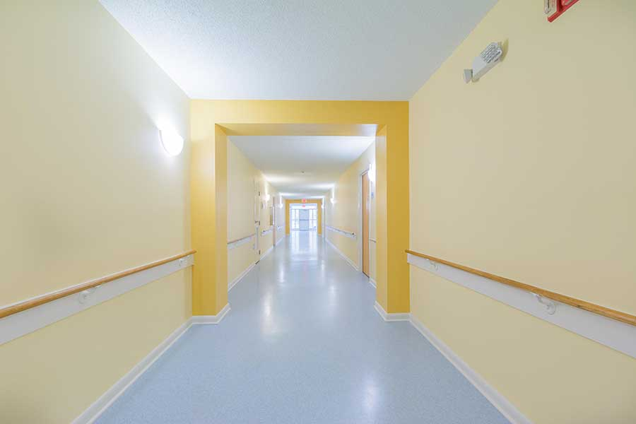 Preiss Steele Apartment Rehab NC KMW Builders