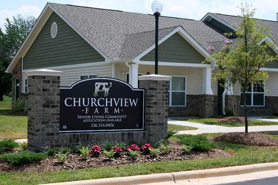 KMW Builders Affordable Housing Churchview Farm