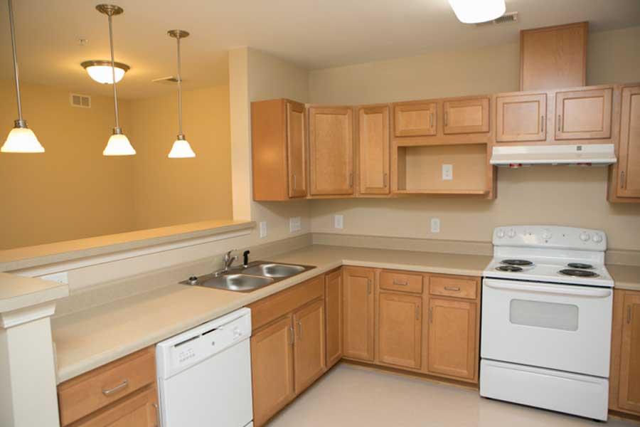 Hampton Pointe - KMW Builders Affordable Housing