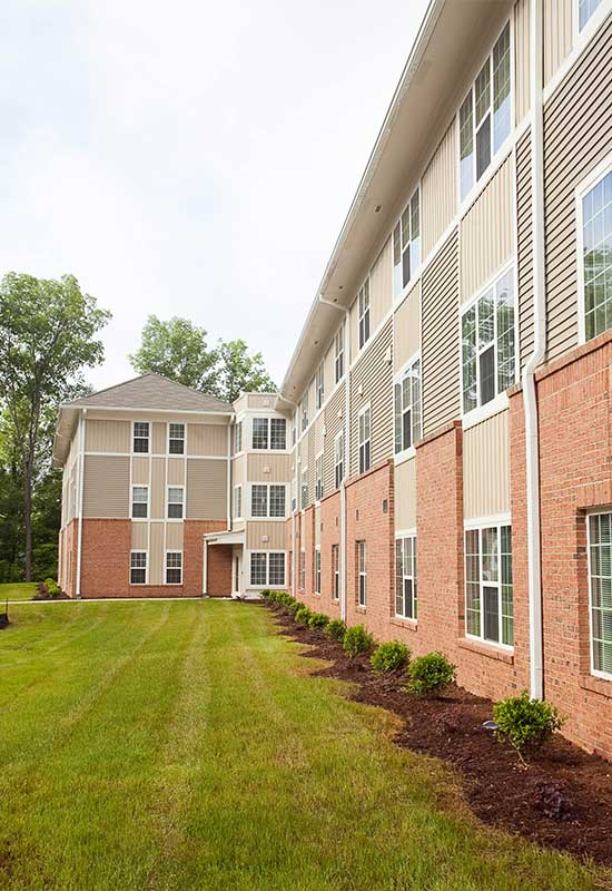 KMW Builders in NC Premier Affordable Housing Builders