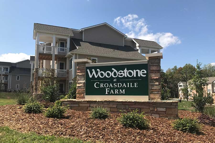 Woodstone II Multi-family Housing KMW Builders
