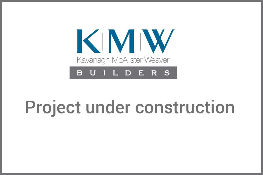 Another KMW Builders Project Coming Soon!
