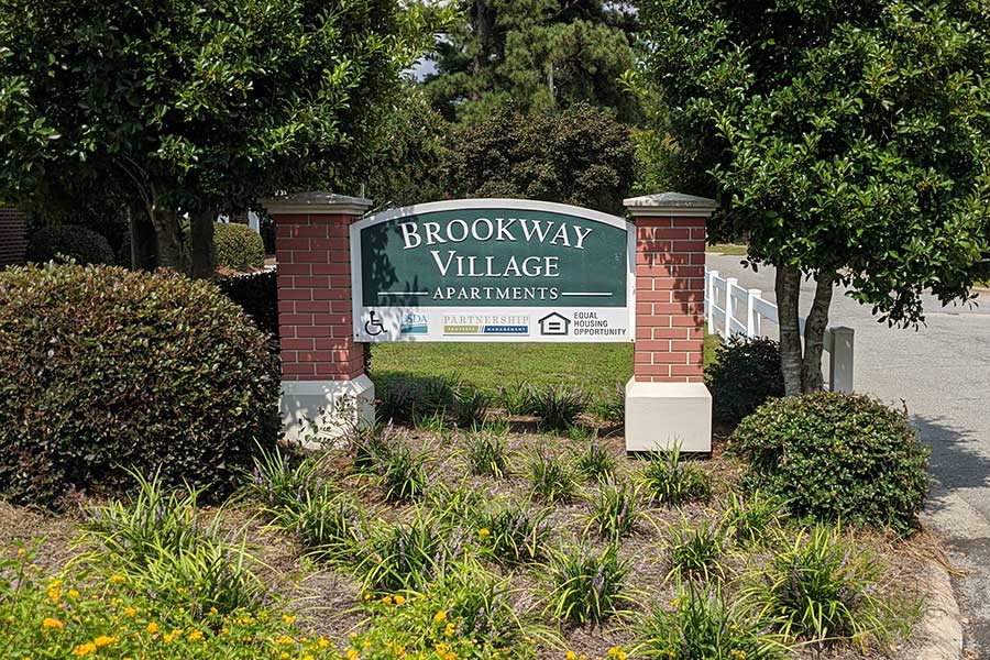 Brookway Village a KMW Builders Senior Living, Affordable Housing and Rehab Project